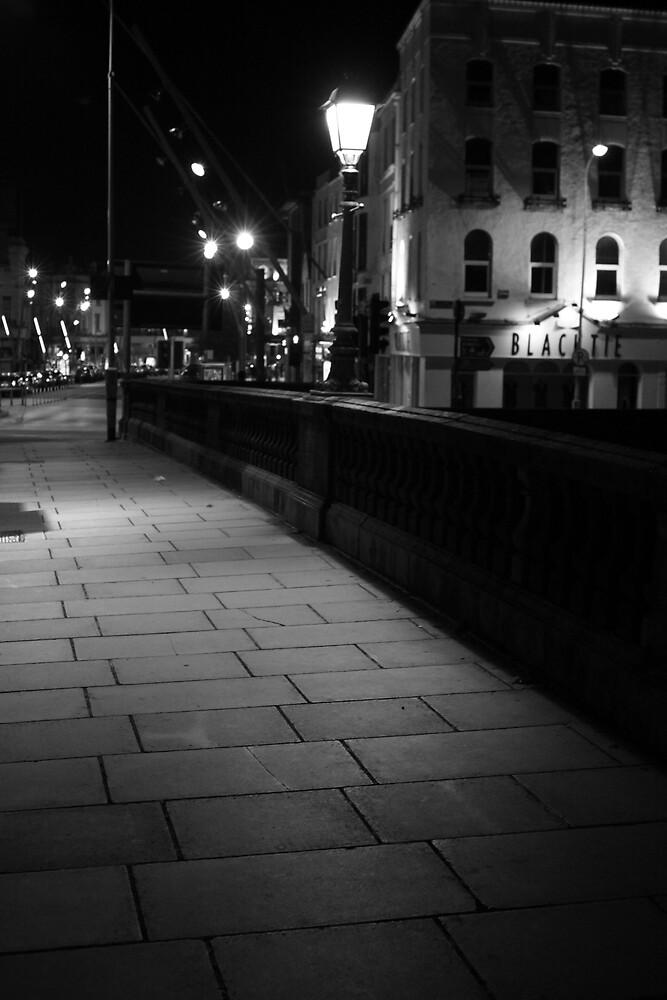 The City by David  O'Riordan