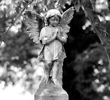 Angel's Prayer by KWKelly