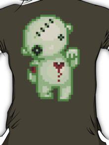 bleeding heart zombie T-Shirt