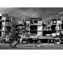 Phnom Penh (2010) Photographic Print