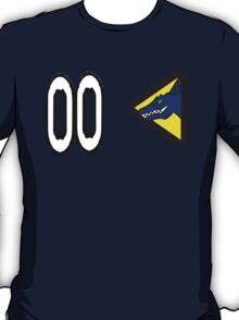Dino Charge/Kyoryuger Talon/Navy T-Shirt