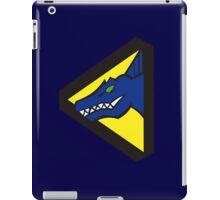 Dino Charge/Kyoryuger Talon/Navy iPad Case/Skin