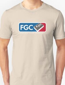 Fighting Game Community Member T-Shirt