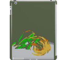 """""""Minimalistic Pokemon - Mega Rayquaza """" by limitedskins.com iPad Case/Skin"""