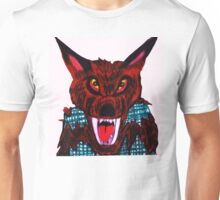 VICIOUS WEREWOLF Unisex T-Shirt