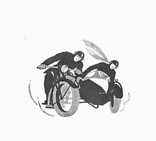 1920's Motorcycle race Unisex T-Shirt