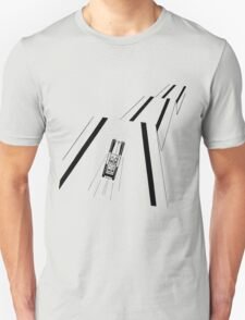 Vintage driving - 1920's T-Shirt