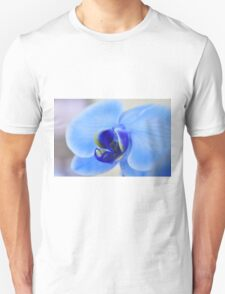 Blue Orchid, As Is Unisex T-Shirt