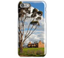 Australian Heritage iPhone Case/Skin