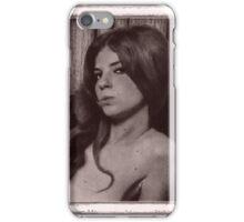 Tarot 1 - The Sorceress iPhone Case/Skin