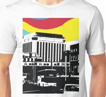 Anglo Unisex T-Shirt