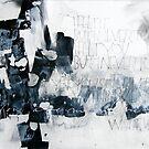 White Writing 2 by Nicoll Heaslip