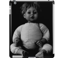 BABY DOLL #971 iPad Case/Skin