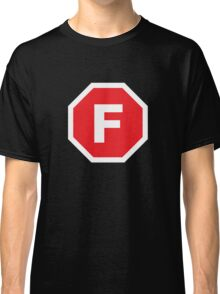 F-Stop Classic T-Shirt