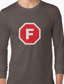 F-Stop Long Sleeve T-Shirt