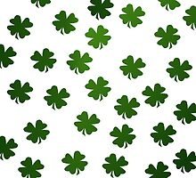 Shamrocks Invasion by Rastaman