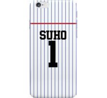 SUHO 1 iPhone Case/Skin