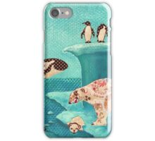 Arctic Wonderland iPhone Case/Skin