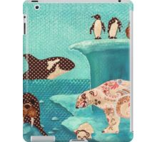 Arctic Wonderland iPad Case/Skin