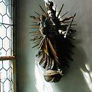 Light on the Goddess   by Ellanita