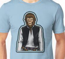 Made the Forbidden Zone run in 12 parsecs Unisex T-Shirt