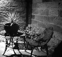 Table & Chairs by Merice Ewart Marshall - LFA