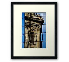 Real Surrealism Framed Print