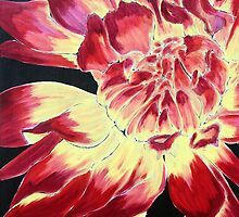 """Passion"" by Julie Gilmore"