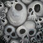 Soft Skull Cluster by Danny Hennesy