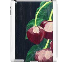 """Margaret Cherry"" iPad Case/Skin"