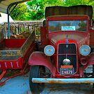 1934 Ford by photorolandi