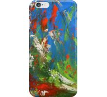 """Under the Sea"" iPhone Case/Skin"