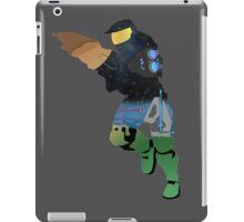 Halo Combat Evolved iPad Case/Skin