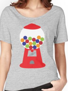 Gumball Women's Relaxed Fit T-Shirt