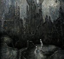 Dark Tower by Talonabraxas