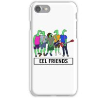 Eel Friends 3 iPhone Case/Skin