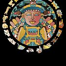 Aztec Time by Aakheperure