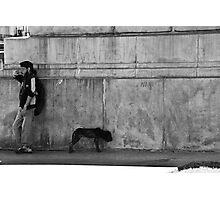 reality Photographic Print
