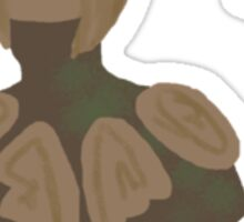 Little Groot Sticker