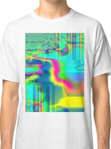 LSD. Classic T-Shirt