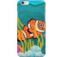 Coral Reef Duvet  iPhone Case/Skin