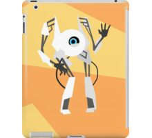 Atlas Wave iPad Case/Skin