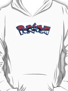 Pokemon Pokeball Logo T-Shirt