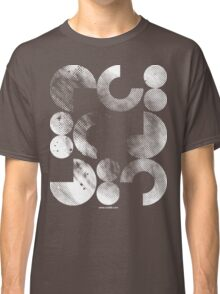 Dirty Shapes Classic T-Shirt