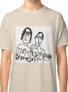 Collaboration Classic T-Shirt
