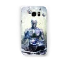 Experience So Lucid, Discovery So Clear Samsung Galaxy Case/Skin