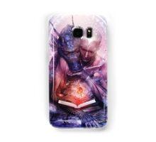 Perhaps The Dreams Are Of Soulmates Samsung Galaxy Case/Skin