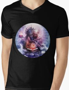 Perhaps The Dreams Are Of Soulmates Mens V-Neck T-Shirt