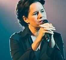 Natalie Merchant by Northline