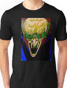 THE VAMPIRE BITES Unisex T-Shirt